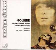 Moliere - Bande originale du film