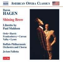 HAGEN: Shining brow