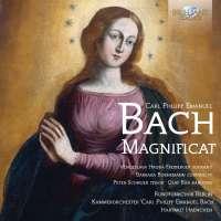 C.P.E. Bach: Magnificat