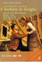 RossiniI: Il barbiere di Siviglia