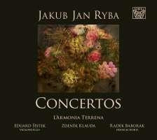 Ryba: Concertos