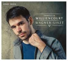 WYCOFANY   Wagner - Liszt: Komplet transkrypcji