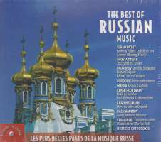 WYCOFANY   The Best of Russian Music