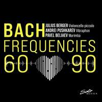 Bach Frequencies 60:90