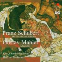Schubert / Mahler: Orchestral works