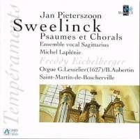 Sweelinck: Psaumes et chorales
