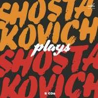 WYCOFANY   Shostakovich plays Shostakovich