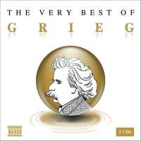 THE VERY BEST OF GRIEG