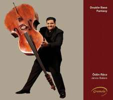 Double Bass Fantasy - Bottesini, Vasks, Paganini, Rossini, Rimski-Korsakow