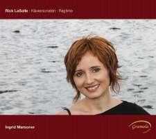 Rick LaSalle: Klaviersonaten, Ragtime