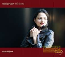 Schubert: Klavierwerke