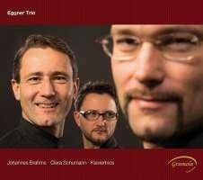 Brahms & Schumann Clara: Piano Trios