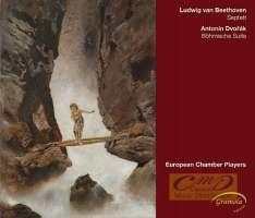 Beethoven: Septett, Antonin Dvorak: Tschechische Suite