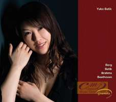 Berg: Piano Sonata, Brahms: Piano Pieces Op 119, Beethoven: Sonata 32