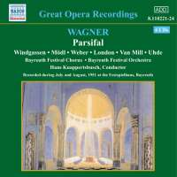 Wagner: Parsifal (1951)