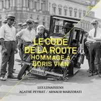 Le Code de la route - Hommage à Boris Vian
