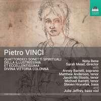Vinci: 14 Sonetti Spirituali
