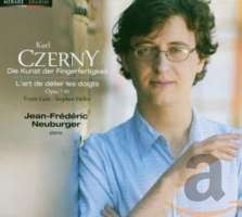 Czerny: Die Kunst der Fingerfertigkeit