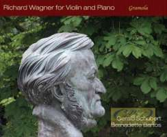 Wagner: Music for Violin and Piano