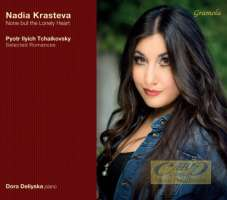 Tchaikovsky: None but the Lonely Heart - Selected Romances