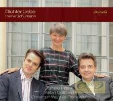 Dichter.Liebe - Heine.Schumann