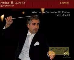Bruckner: Symphonie IX + version for 2 pianos