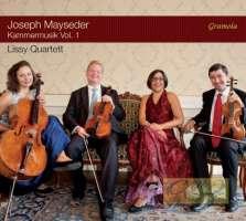 Mayseder: Chamber Music Vol. 1