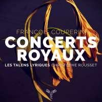 WYCOFANY   Couperin: Concerts Royaux