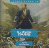 R. L. Stevenson: Kidnapped