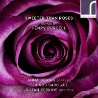 Purcell: Sweeter than Roses