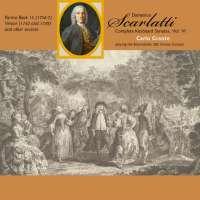 Scarlatti: Complete Keyboard Sonatas Vol. VI