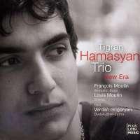 Tigran Hamasyan Trio: New Era