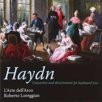 Haydn: Concertini and Divertimenti