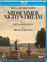 Ekman, Alexander / Karlsson, Mikael: Midsummer Night's Dream