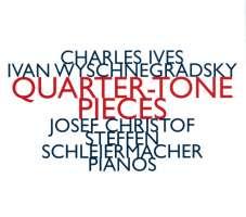 Quarter-Tone Pieces