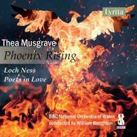 Musgrave: Phoenix Rising