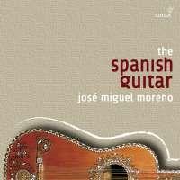 The Spanish Guitar - Glossa recordings