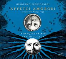 Affetti amorosi - Arie musicali, 1630