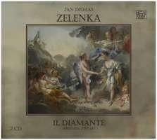 Zelenka: Il diamante,  Serenata