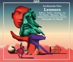 Paër: Leonora