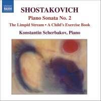 SHOSTAKOVICH: Piano Sonata No. 2, ...