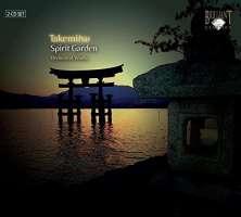 Takemitsu: Spirit Garden, Orchestral Works