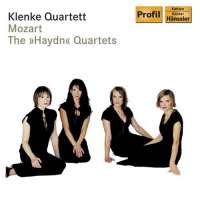 Mozart: String Quartets Nos 14 - 19