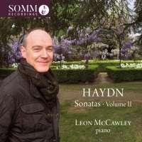 Haydn: Piano Sonatas Vol. II
