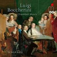 Boccherini: Chamber Music