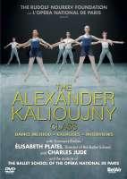 The Alexander Kalioujny Class