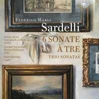 Sardelli: 6 Sonate a Tre