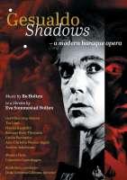 Holten: Gesualdo Shadows