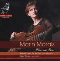 Marais; Pieces De Viole