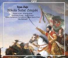 Zajc: Nikola Subic Zrinsjki